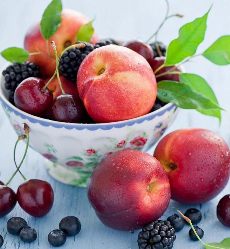 สัมผัสถึงรสชาติของน้ำผลไม้แท้ๆ ในรูปแบบใหม่