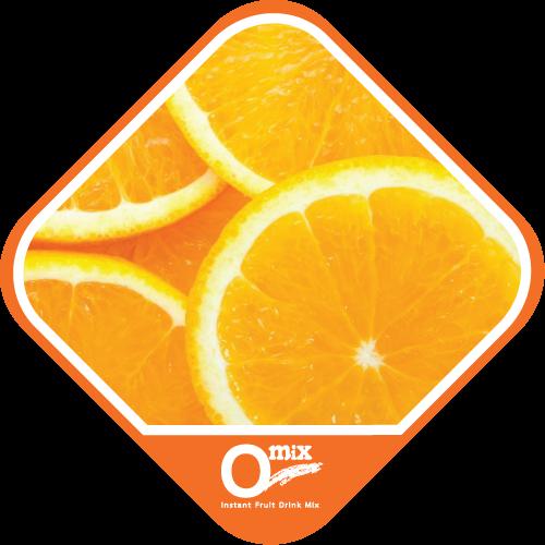 ผงส้ม