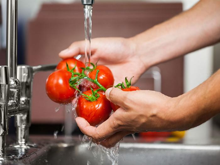 ล้างผักผลไม้ยังไงให้ปราศจาก ยาฆ่าแมลงและสารพิษต่างๆ