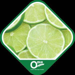 ผงมะนาว Lime